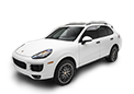 New Porsche Demo Sale Cayenne in Pompano Beach